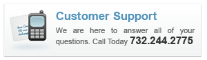 Customer Services is our top priority